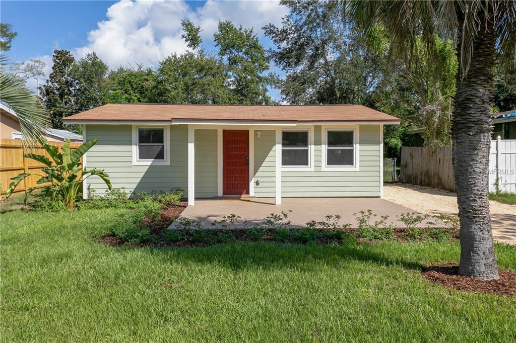 913 Neuse Ave. Orlando, Fl 32804
